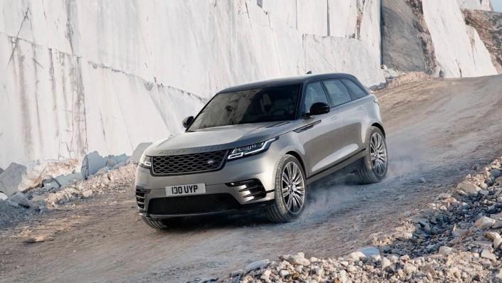 Land Rover Range Rover Velar 2020 Exterior 003