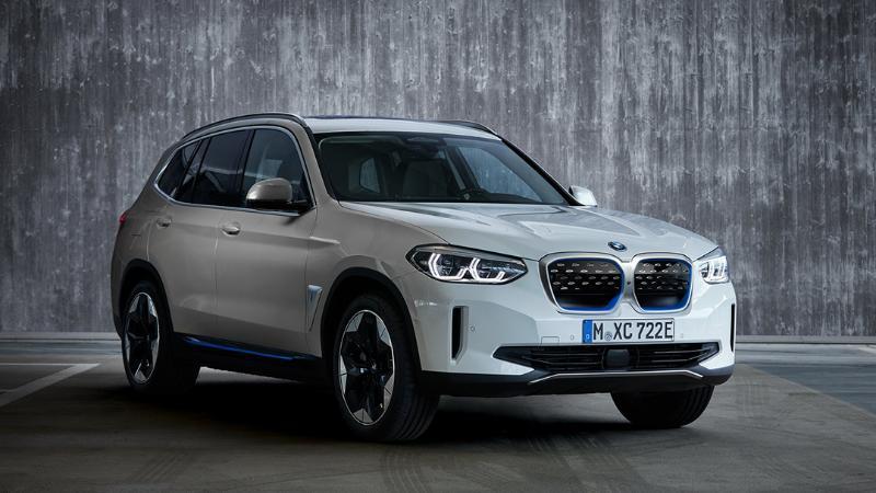 2021 BMW iX และ iX3 เปิดตัวขายเมืองไทย เห็นสเปกแล้วจะลืมขุมพลังสันดาป 02