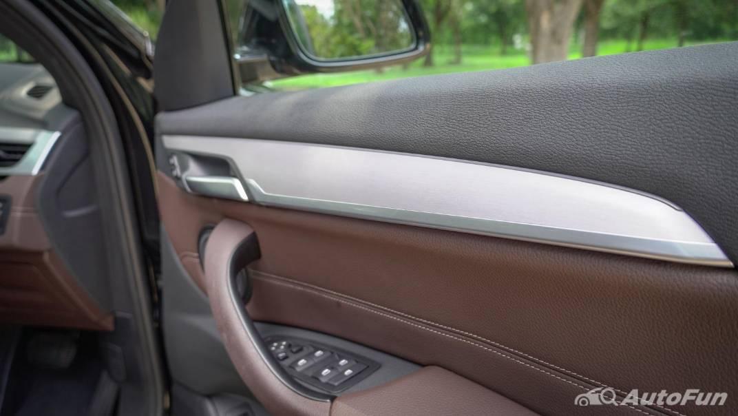 2021 BMW X1 2.0 sDrive20d M Sport Interior 040