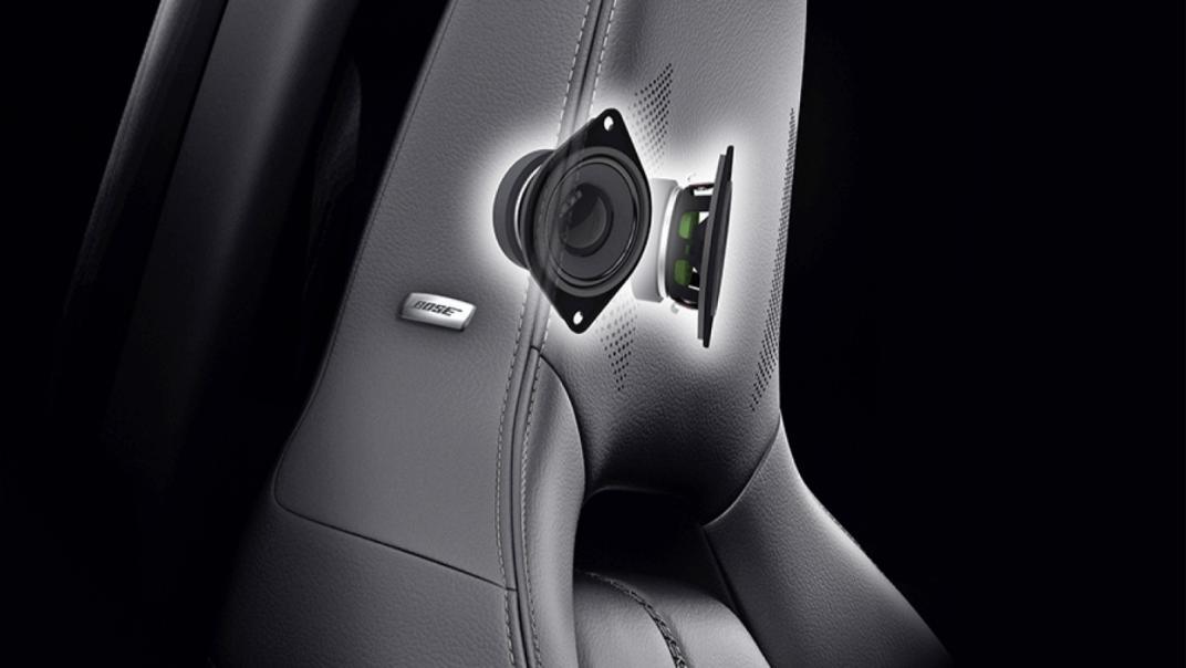 Mazda MX-5 2020 Interior 006