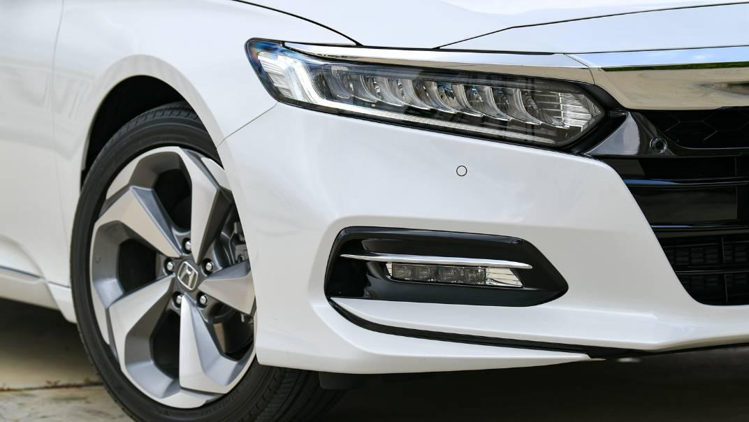 2021 Honda Accord 2.0L e:HEV EL+ Exterior 052