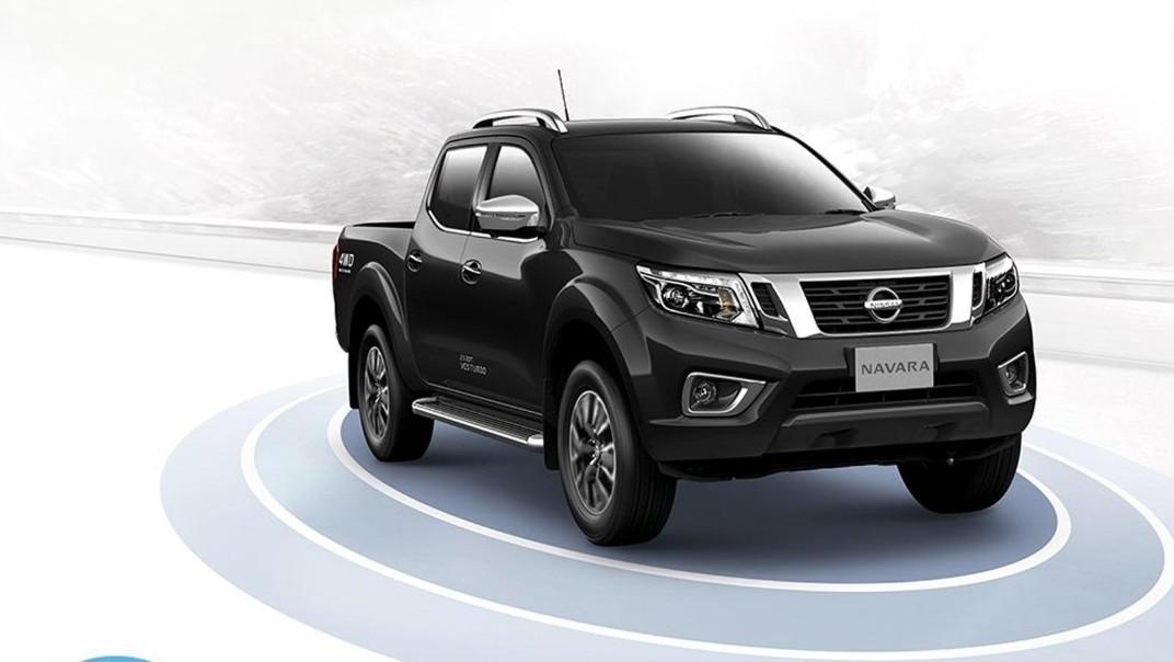 Nissan Navara 2020 Exterior 004