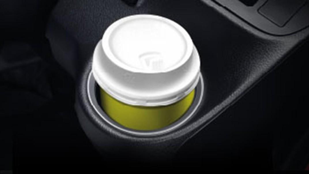 Toyota Sienta 2020 Interior 026