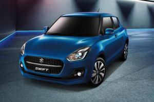 2021 Suzuki Swift ราคาเริ่มต้น 5.57 แสนบาท ที่มาพร้อมความประหยัดด้วยเครื่องยนต์เทคโนโลยี DUALJET