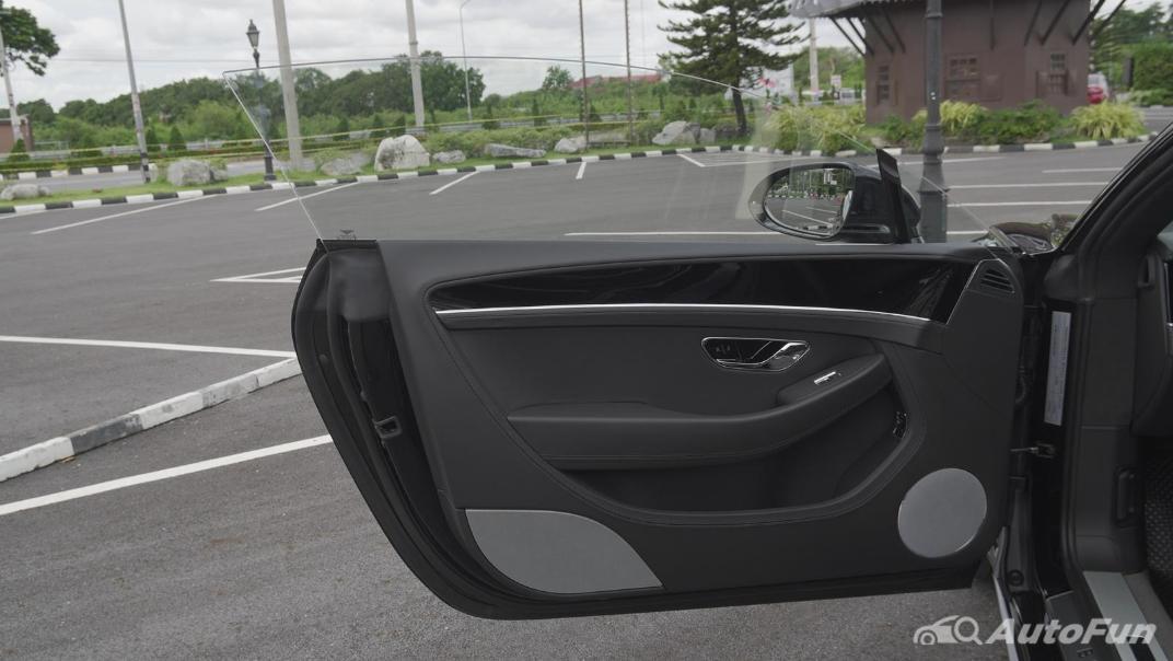 2020 Bentley Continental-GT 4.0 V8 Interior 063