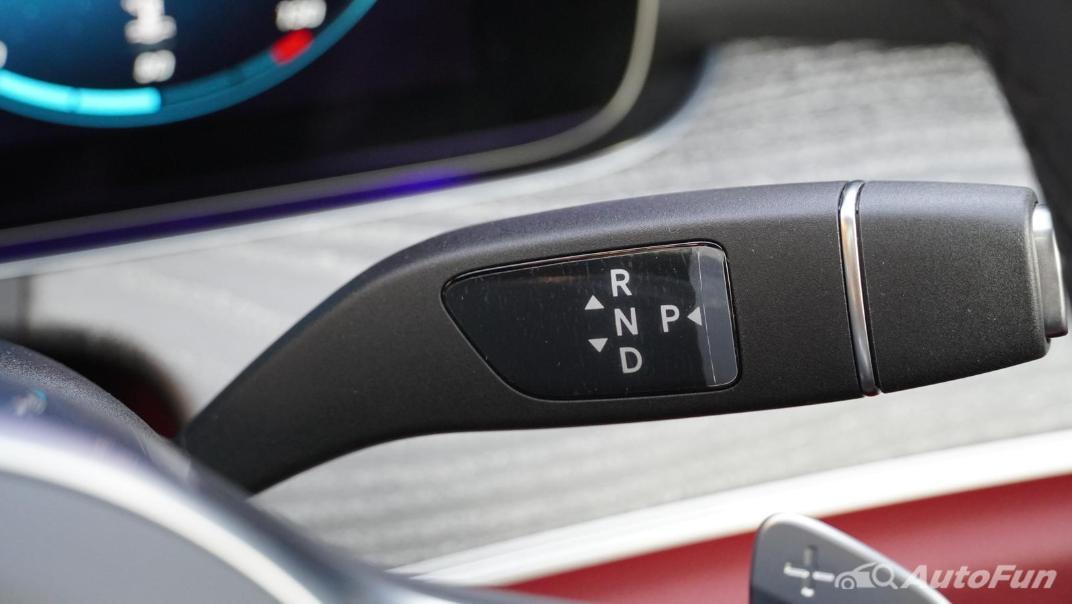2021 Mercedes-Benz CLS 220 d AMG Premium Interior 007