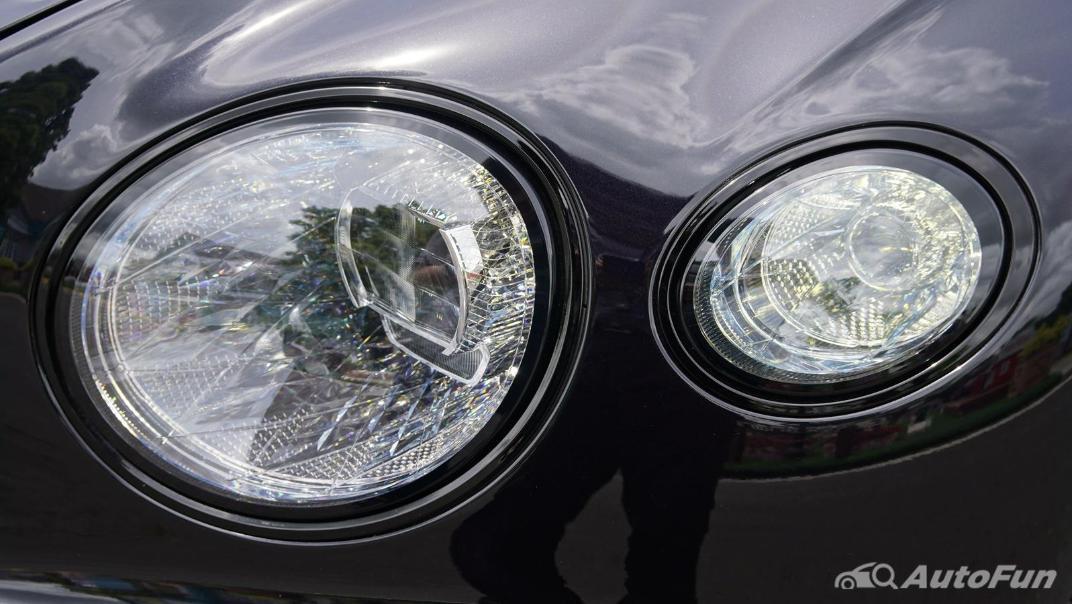 2020 Bentley Continental-GT 4.0 V8 Exterior 019