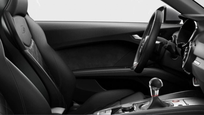 Audi TT 2020 Interior 007
