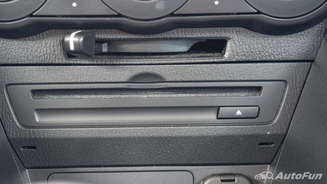 2020 Mazda CX-3 2.0 Base Interior 015