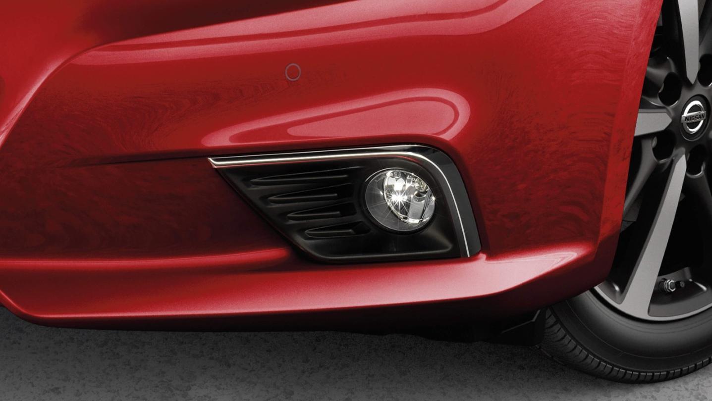 Nissan Teana 2020 Exterior 010