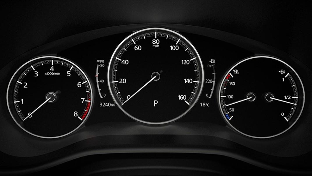 Mazda 3 Sedan Public 2020 Interior 002