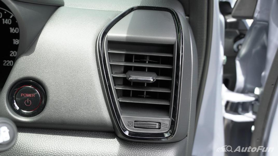2021 Honda City Hatchback e:HEV RS Interior 016