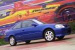 Honda Civic Coupe ตาโต 2 ประตูหนึ่งเดียวที่คุณควรรีบซื้อตอนนี้ ก่อนราคามากกว่า 3 แสน