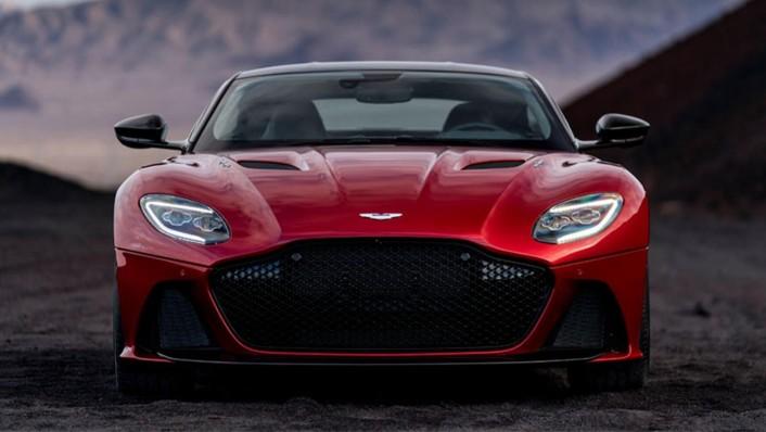Aston Martin Dbs Superleggera 2020 Exterior 001