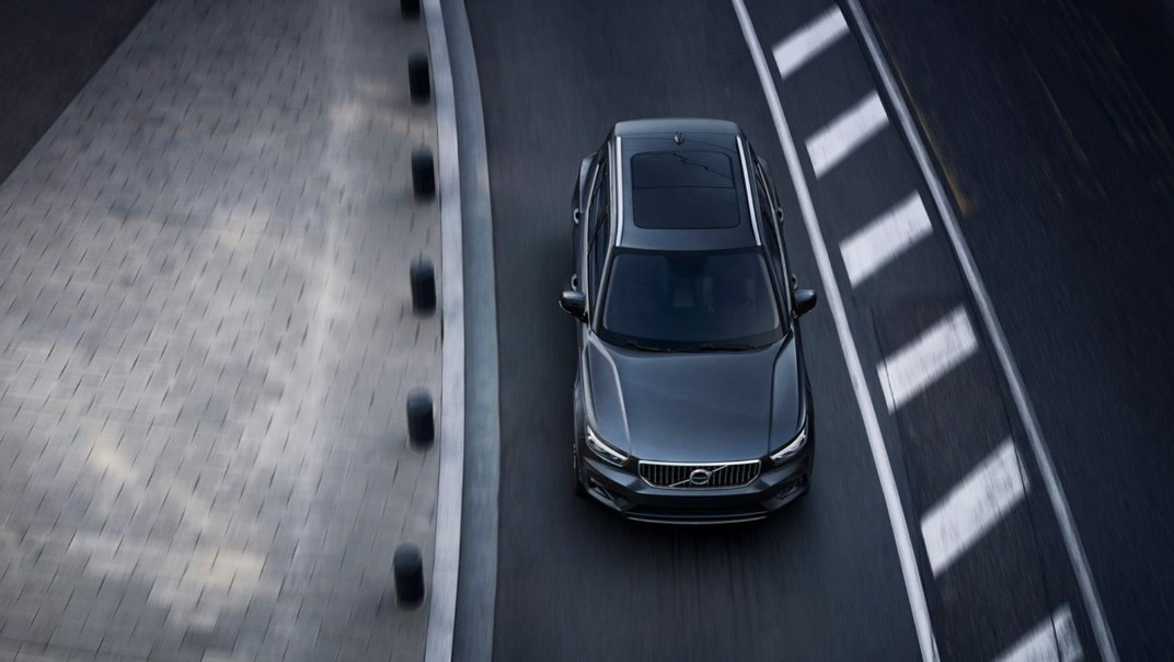 Volvo XC 40 2020 Exterior 031