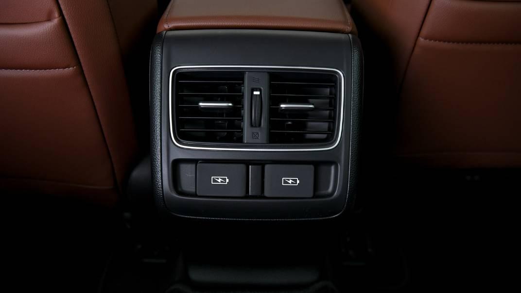 2021 Honda Accord 1.5 Turbo EL Interior 112