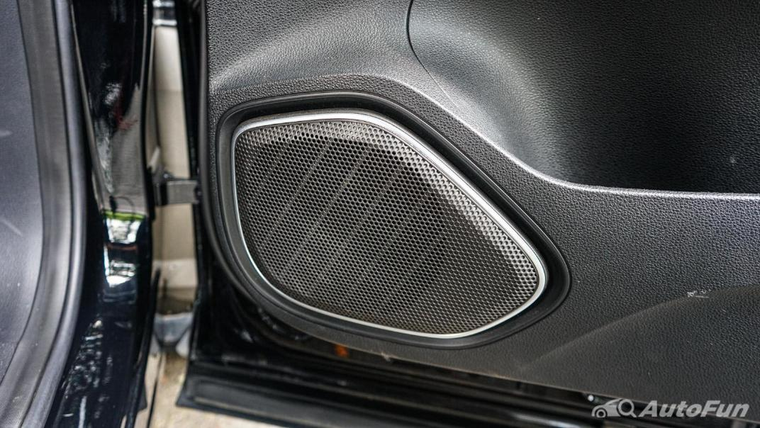 2020 MG HS 1.5 Turbo X Interior 063