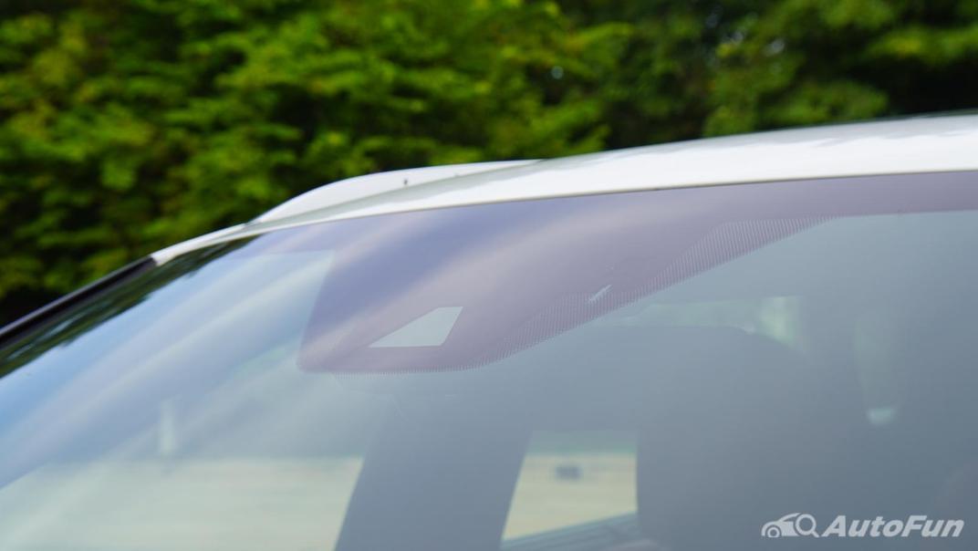 2020 Lexus RX 3.5 350 F Sport Exterior 037