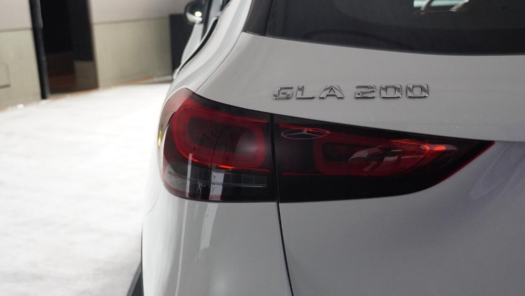 2021 Mercedes-Benz GLA-Class 200 AMG Dynamic Exterior 016