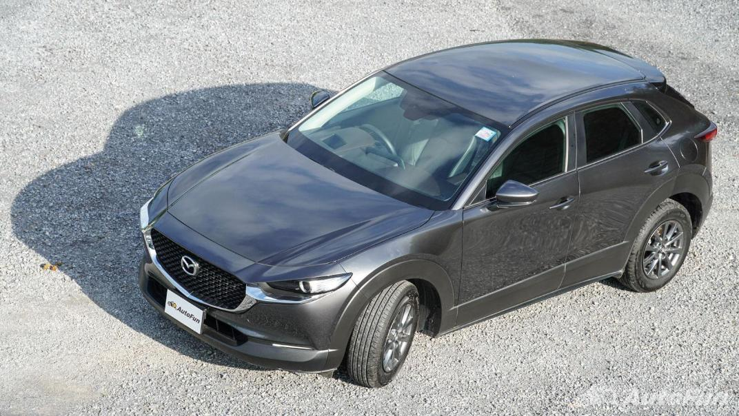 2020 Mazda CX-30 2.0 C Exterior 040