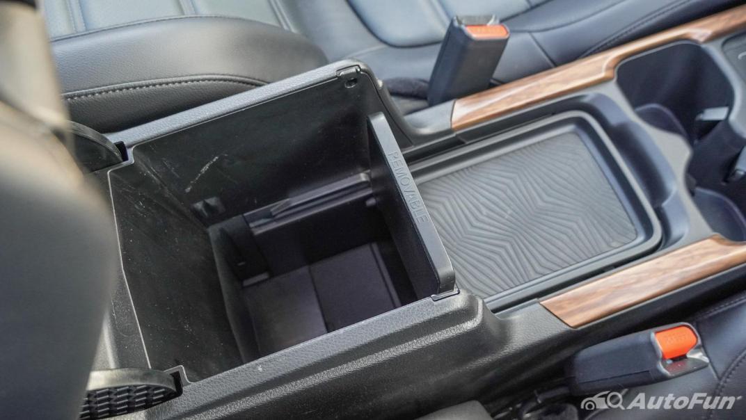 2020 1.6 Honda CR-V DT-EL 4WD Interior 036