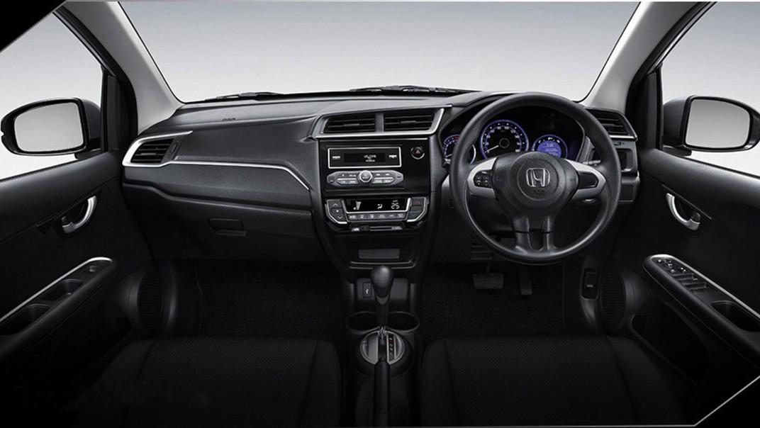 Honda Brio-Amaze 2020 Interior 001