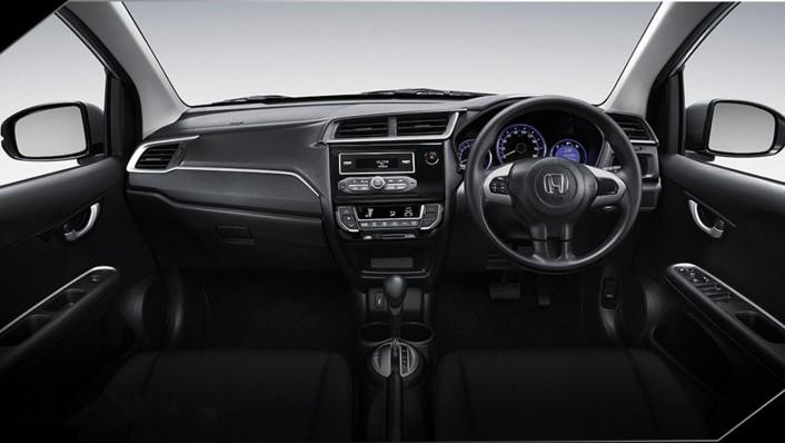 Honda Brio-Amaze Public 2020 Interior 001
