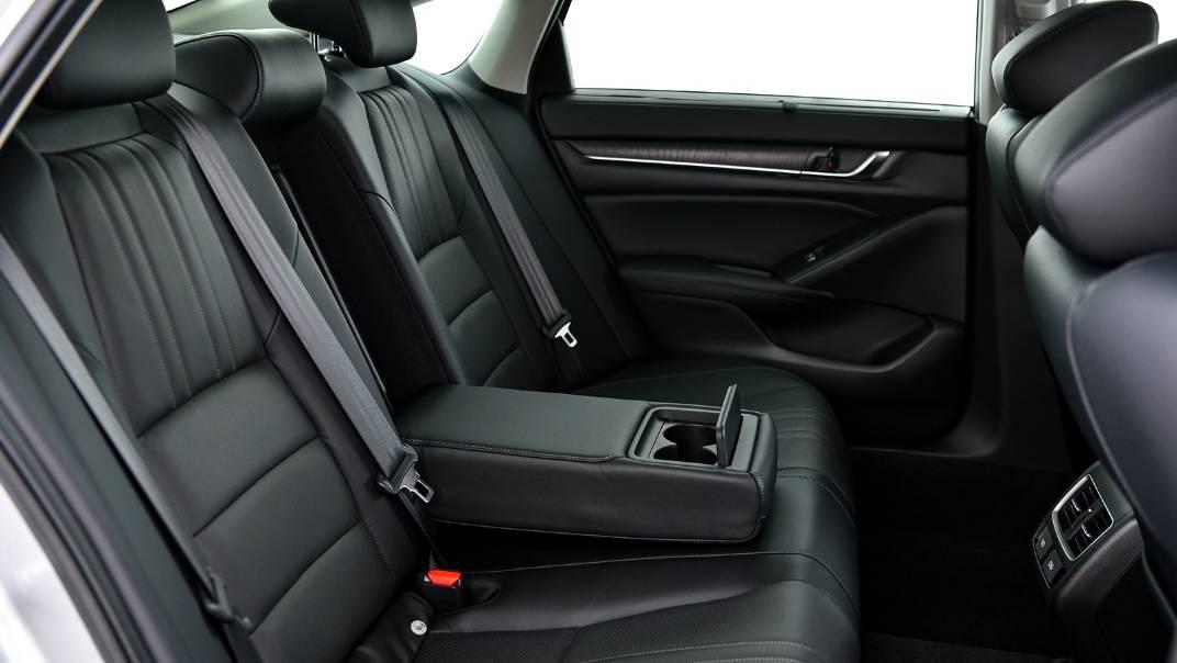 2021 Honda Accord 1.5 Turbo EL Interior 059