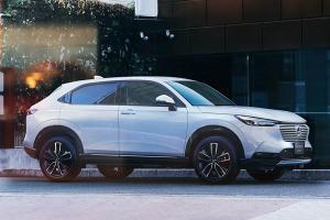 2021 Honda HR-V ใหม่ ยอดจองทะลุ 32,000 คัน มาชมกันเครื่องยนต์อะไร-สีไหนขายดีสุด