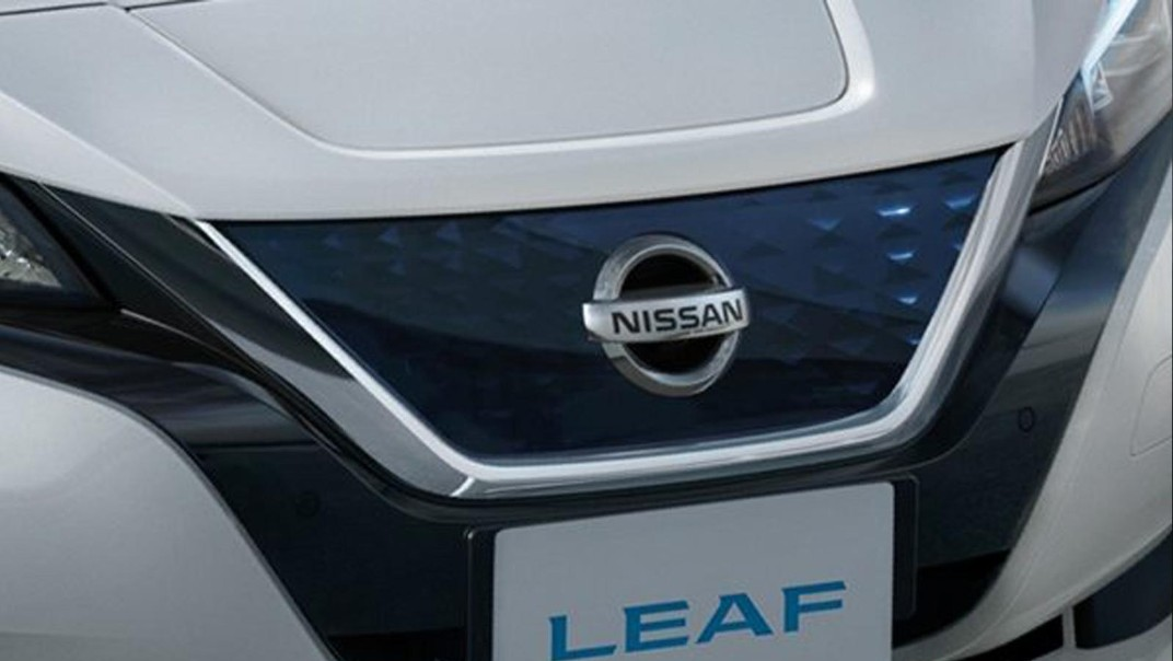 Nissan Leaf 2020 Exterior 009