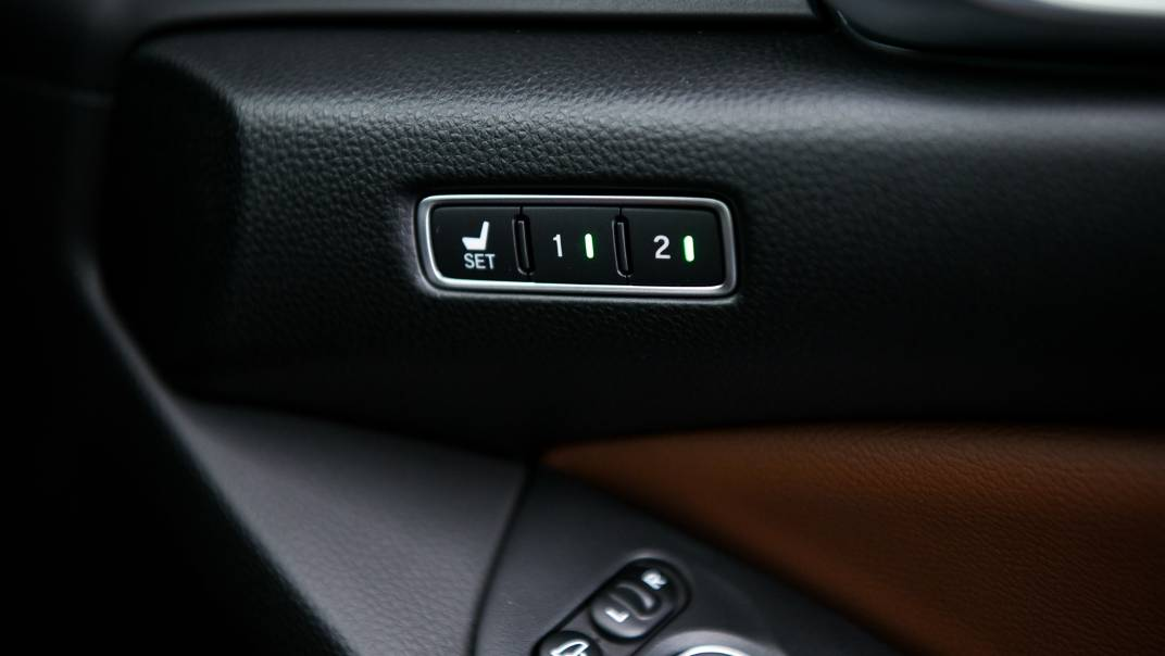2021 Honda Accord 1.5 Turbo EL Interior 087