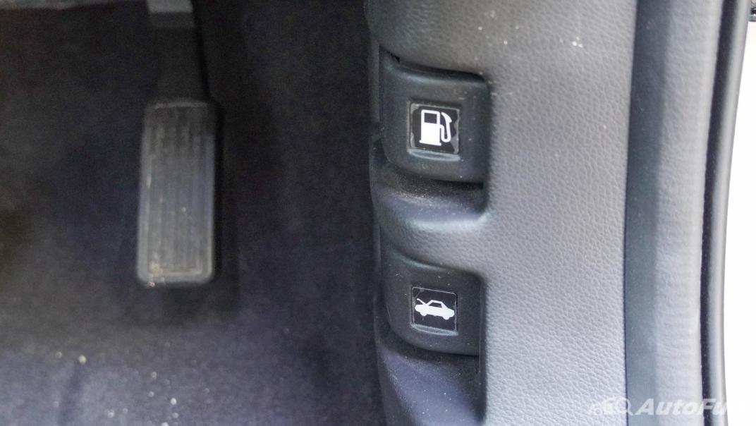 2020 1.6 Honda CR-V DT-EL 4WD Interior 017