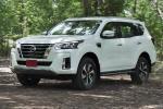 ลองสั้น ๆ 2021 Nissan Terra VL 4x4 เพิ่มของเล่น อัพราคา 1.499 ล้านบาท คุ้มขึ้น ขับเนียน ท้าชนตลาดพีพีวี