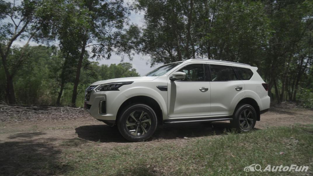 2021 Nissan Terra 2.3 VL 4WD Exterior 049