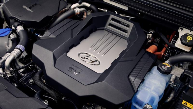 แบงค์บอกต่อ Hyundai IONIQ ลดโหด Flash Sale เหลือ 1,111,000 บาท 02