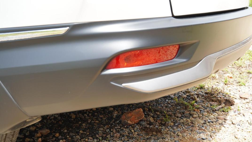 2020 Honda CR-V 2.4 ES 4WD Exterior 019