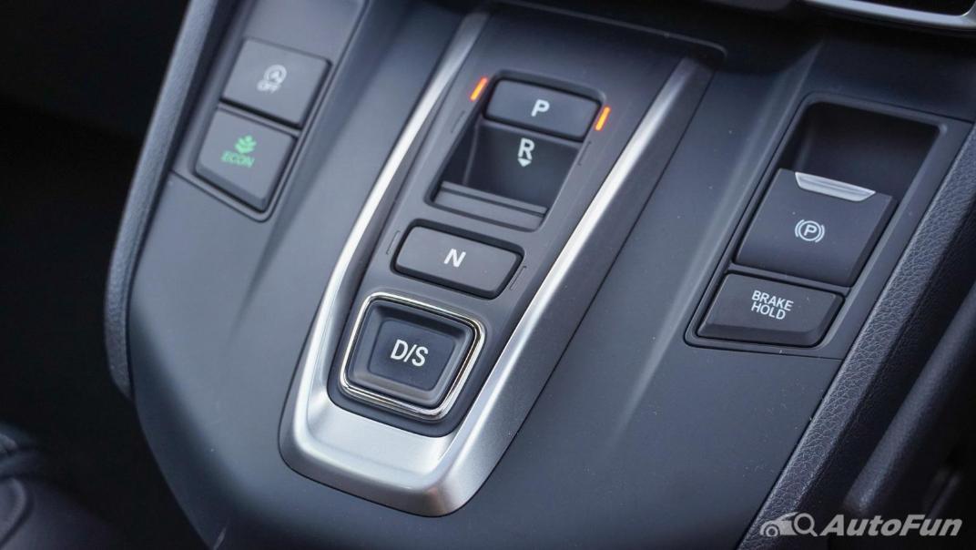2020 1.6 Honda CR-V DT-EL 4WD Interior 024