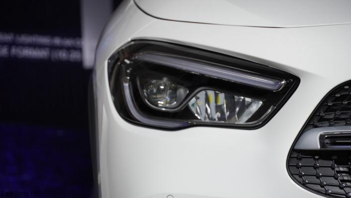 2021 Mercedes-Benz GLA-Class 200 AMG Dynamic Exterior 010