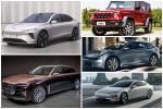 งบไม่ถึงมาทางนี้ ส่อง 5 รถจีนหรุหราราคาไม่แพง ถูกกว่าต้นแบบเกินครึ่งแต่ดูดีเหมือนกัน