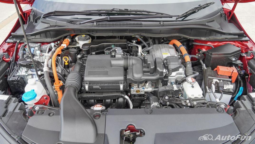 2021 Honda City e:HEV RS Others 002