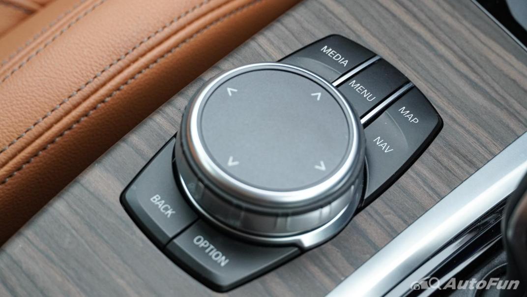 2020 BMW X3 2.0 xDrive20d M Sport Interior 031