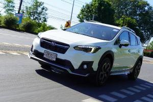 Review : Subaru XV GT Edition ทำมาดีเกินไป คนส่วนใหญ่เลยซื้อ Honda HR-V เพราะอะไรกันนี่ ?