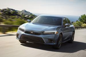 สำรวจจุดเด่น-จุดด้อย 2022 Honda Civic ใหม่ระหว่างเก็บเงินจองช่วงปลายปีนี้