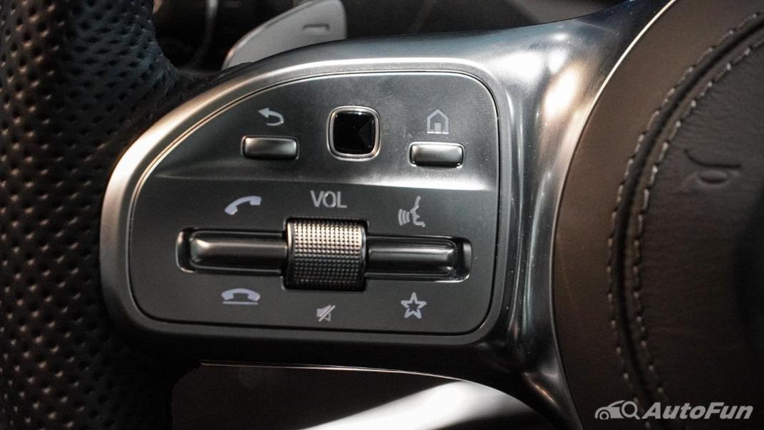 Mercedes-Benz S-Class S 560 e AMG Premium Interior 007