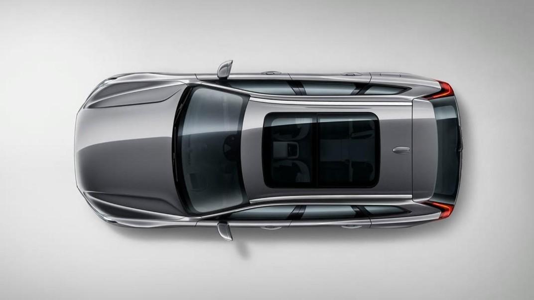 Volvo XC 60 2020 Exterior 016