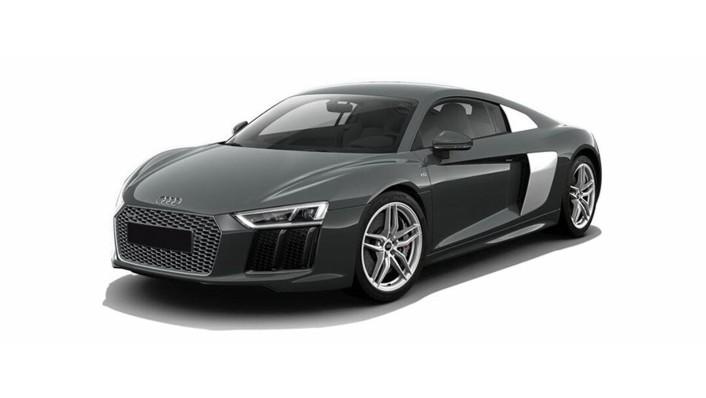 Audi R8 2020 Exterior 005