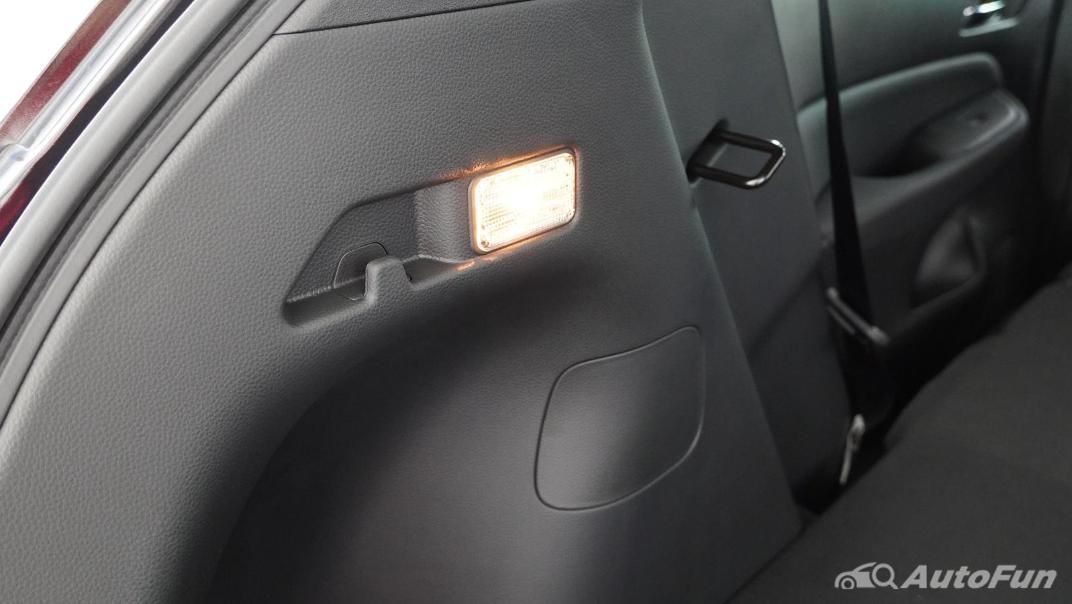 2021 Honda City Hatchback e:HEV RS Interior 102