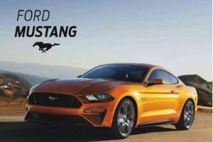 Review : เจาะสเปกความเท่สไตล์ Ford Mustang 2020