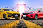 เทียบราคาซ่อมบำรุง 2021 MG5 กับ 2021 Honda City Turbo พบว่าสูสี เฉือนกันแค่ค่าแรง