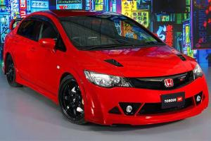 หาคำตอบทำไม Honda Civic Type R อายุกว่า 10 ปีคันนี้ถึงแพงกว่า 2021 Nissan GT-R!